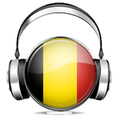 Radio België icon