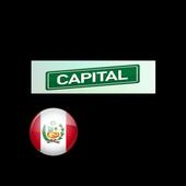 Radio Capital icon