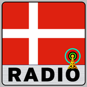 Radio Denmark Stations icon