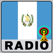 Radio Guatemala Stations icon