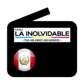 Radio La Inolvidable App icon