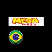 Radio Mega App icon