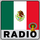 Radio Mexico Stations icon