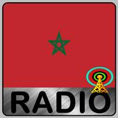 Radio Morocco Stations icon