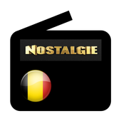 Radio Nostalgie App icon