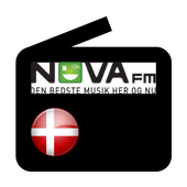 Radio Nova App icon