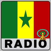 Radio Senegal Stations icon