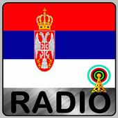Radio Serbia Stations icon