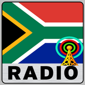 Radio South Africa Stations icon