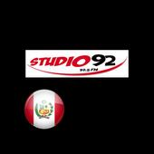 Radio Studio 92 App icon