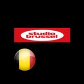 Radio Studio Brussel App icon
