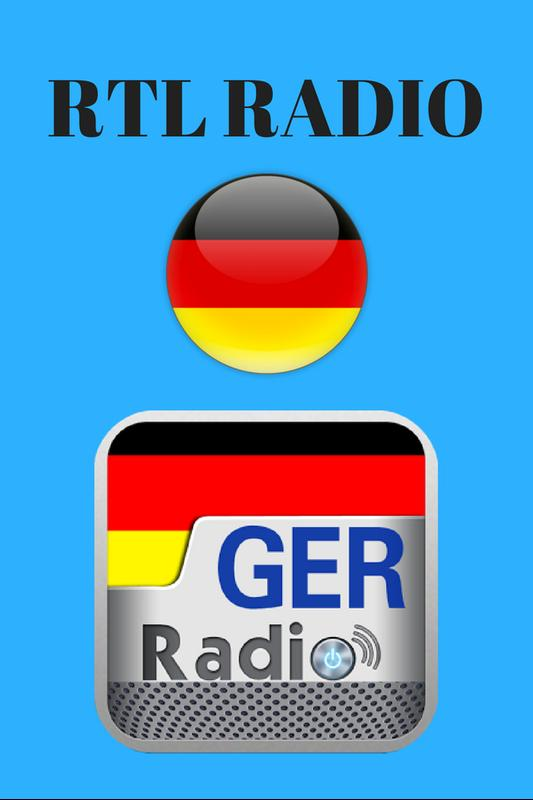 rtl radio app android