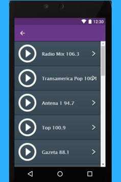 Radio USP FM App screenshot 1