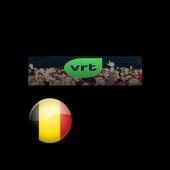 VRT Radio App icon