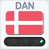 Radio Denmark FM Online : DR Radio icon