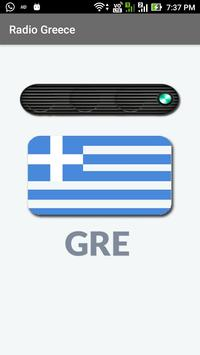 Radio Greece FM Staion All Online apk screenshot