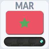 Radio Morocco FM All Radio Stations icon