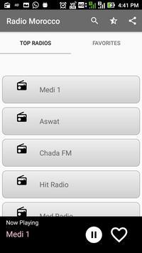Radio Morocco FM All Radio Stations poster