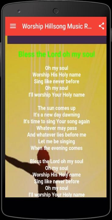 Worship Hillsong Music Radio for Android - APK Download
