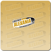 Rádio web Alexania icon