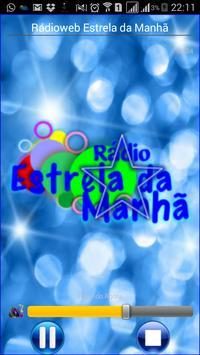 Radioweb Estrela da Manha 2016 poster