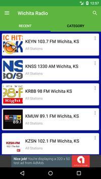 Wichita Radio Stations apk screenshot