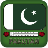 Radio Stations of Pakistan icon