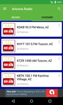 Arizona Radio Stations APK Download