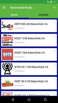 Bakersfield Radio Stations スクリーンショット 1