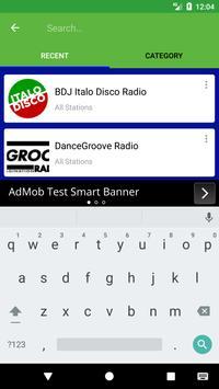 Disco Music Radio screenshot 4