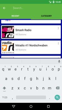 German Radio screenshot 4