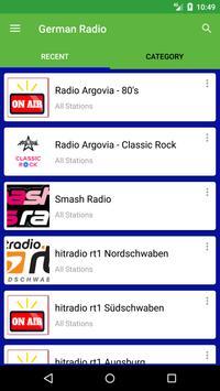 German Radio screenshot 3