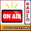 Japanese Radio Stations icon