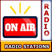 Korean Radio Stations icon