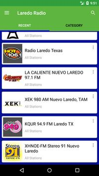 Laredo Radio Stations screenshot 2
