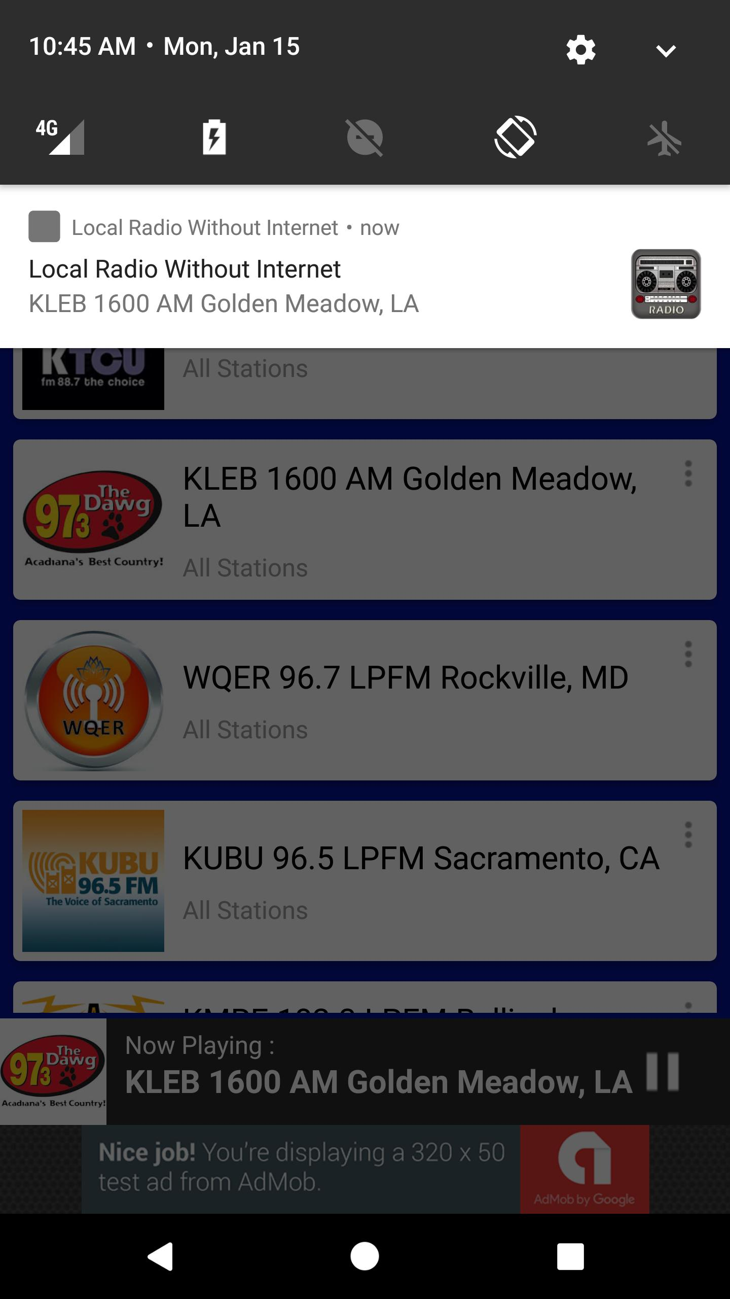 Local Radio Without Internet for Android - APK Download