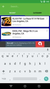 Los Angeles Radio Stations screenshot 4