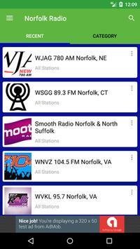 Norfolk Radio Stations apk screenshot