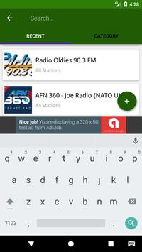 Old Country Music Radio screenshot 4