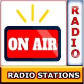 South African Radio Stations icon