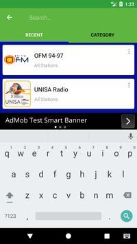 South African Radio Stations screenshot 4