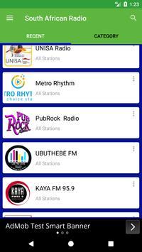 South African Radio Stations screenshot 3