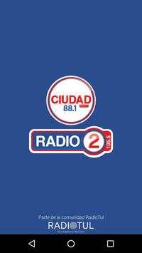 Radio CANAL 2 JUJUY poster