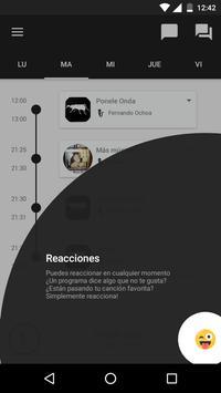 Radio La Hormiga 104.3 screenshot 2