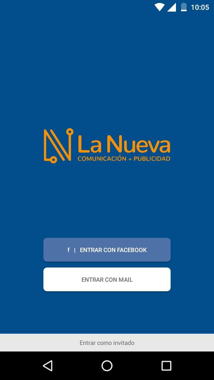 Radio La Nueva poster