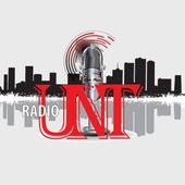 Radio UNT icon