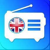 Uk BBC Radio 4 Extra free listen Online icon