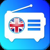 BBC Radio 6 Music App fm UK free listen Online icon