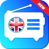 HCR 104 FM Huntingdon App UK free listen Online icon