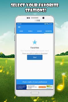 London Heart radio App fm UK free listen Online screenshot 4